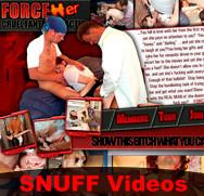 snuff videos porn free