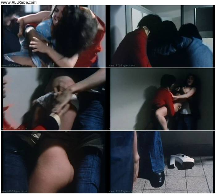 Rape teen porn girl Thugs, 18,