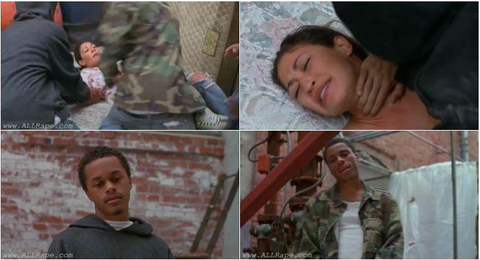 009_AzRp_Rape In Cracktown