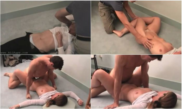 009_SLRp_Forced Sex Fucked On The Floor After