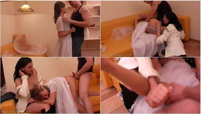 038_RusRp_Raped In Her Wedding Dress
