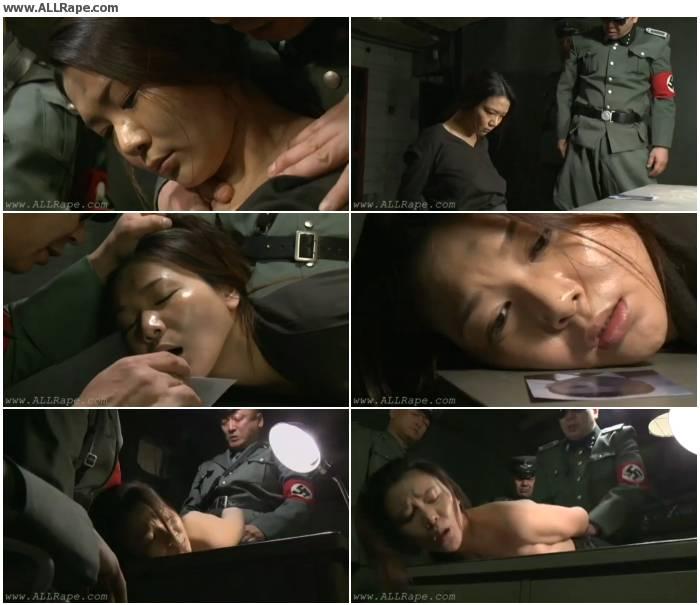 068_AzRp_In China  Soldiers Got Rough Methode To Make Speak