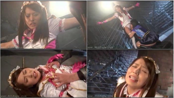 134_AzRp_Rape Of A Japanese Super Girl