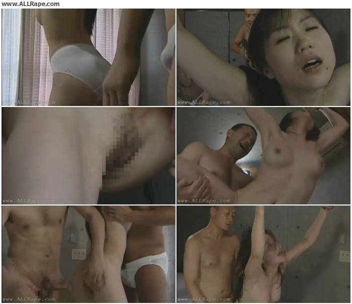 170_AzRp_Rape   Very Rough Asian Rape Porn