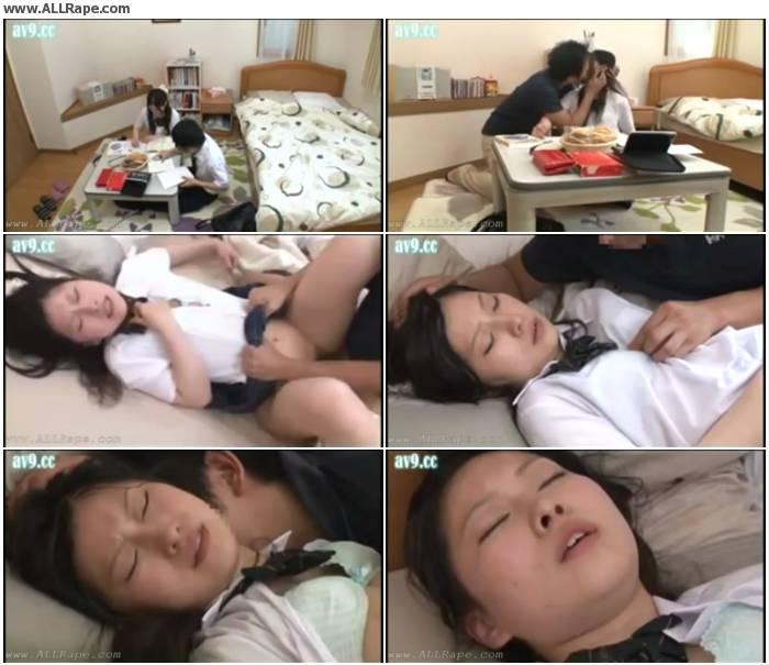 190_AzRp_Rape Japan Schoolgirl